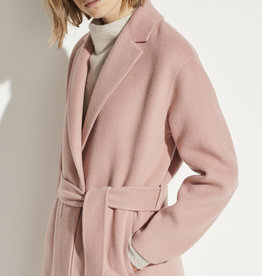 VINCE RTW The Belted Coat