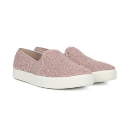 VINCE FOOTWEAR The Blair Shearling Sneaker