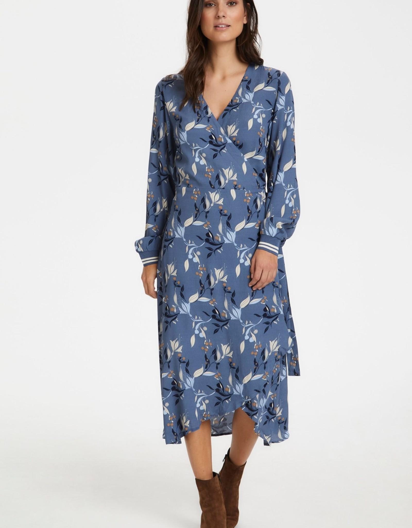 PART TWO The Berbel Dress