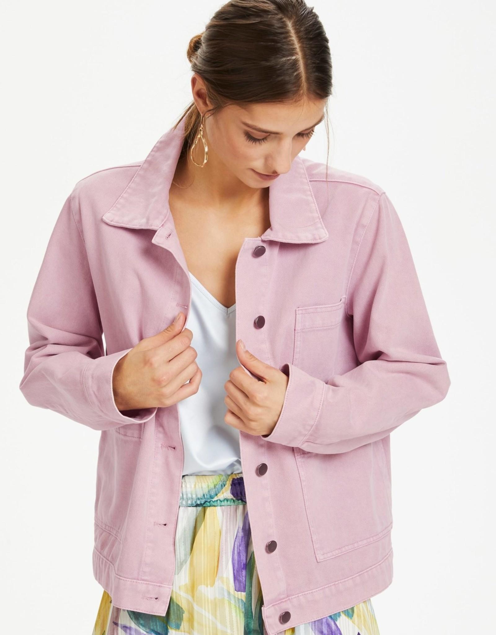 KAREN BY SIMONSEN The Vilda Denim Jacket