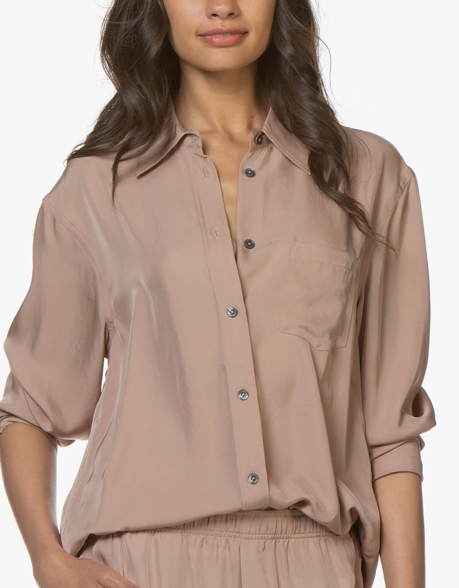 FILIPPA K The Twill Shirt