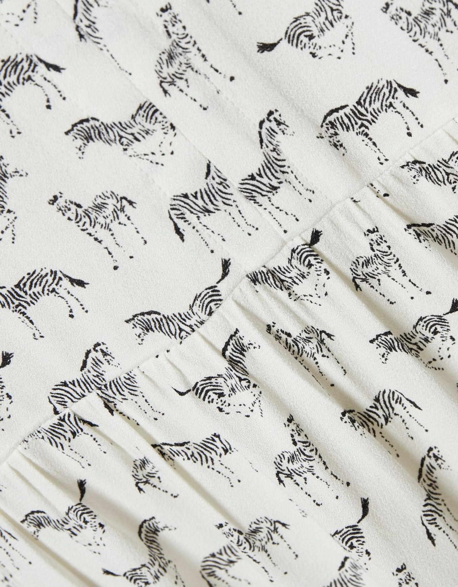 KAREN BY SIMONSEN The Cebra Dress