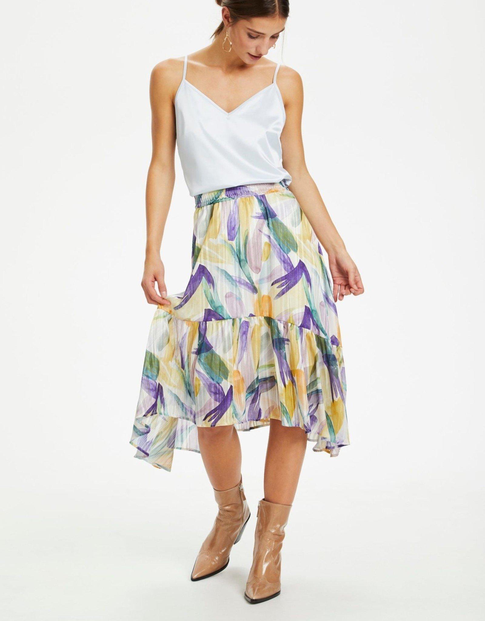 KAREN BY SIMONSEN The Lemon Skirt