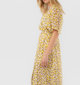 KAREN BY SIMONSEN The Citron Dress