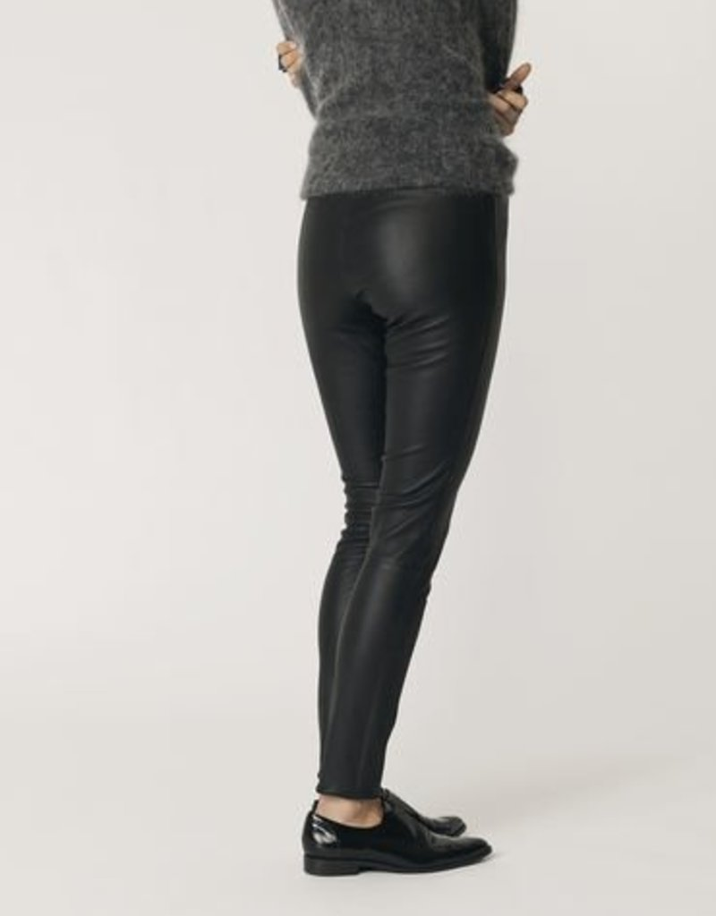 BY MALENE BIRGER The Leather Legging