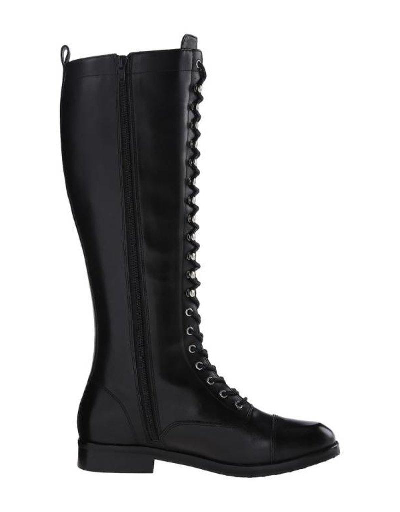 The Garth Boot