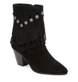 The Yardley Bootie