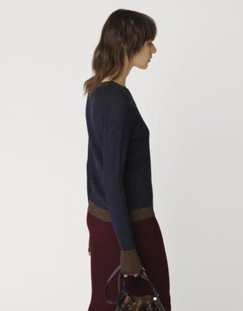 BY MALENE BIRGER The Vened Sweater