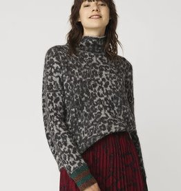 BY MALENE BIRGER The Bingoe Sweater