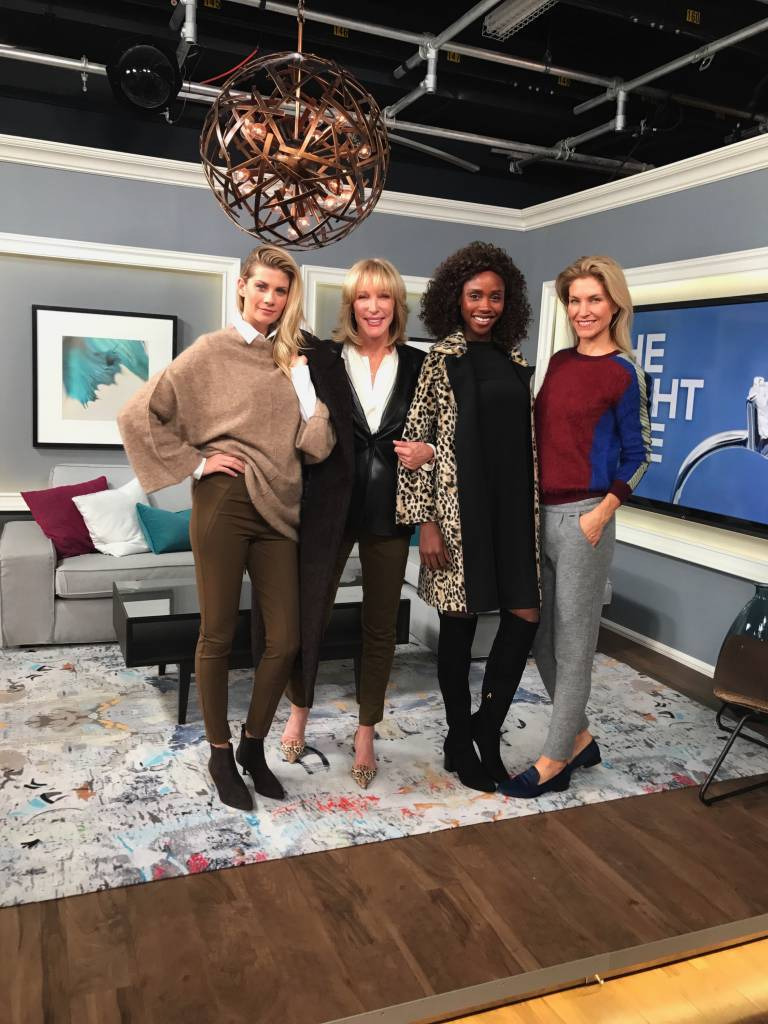 CITYLINE FALL/WINTER FEATURES