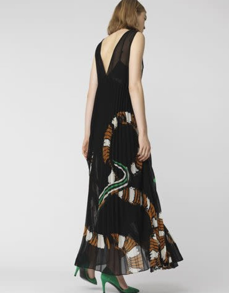 BY MALENE BIRGER The Riplis Dress