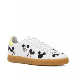 The Classic Mickey Sneaker