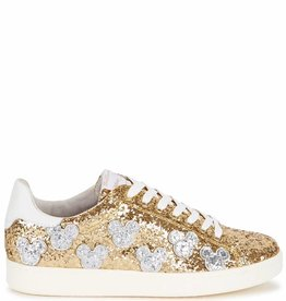 The Glitter Mickey Sneaker