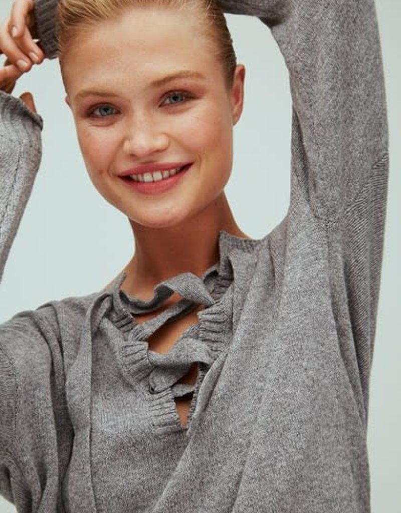 KAREN BY SIMONSEN The Shadow Pullover