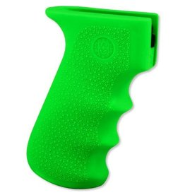 Hogue Inc. Hogue Grips Grip Zombie-X Rubber Zombie-X Green AK 74005