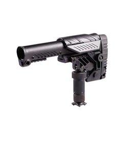 Command Arm Accessories CAA SNIPER STOCK W/LEG A2 RFL