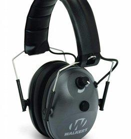 Walker's Walkers Black Earmuffs Hearing Protection Shooting Safety Ear Muffs GWP-WLK1MEM