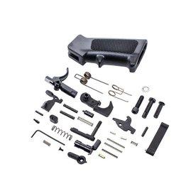 CMMG, Inc CMMG Lower Parts Kit, AR-15, Ambi Selector
