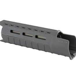 Magpul Industries Magpul MAG538-BLK MOE SL Hand Guard Carbine Length-AR15/M4 Black
