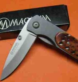Boker Boker-Magnum RY202 Folding Knife