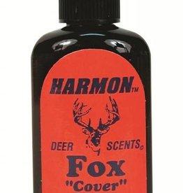 HARMON TROPHY HUNTING PROD. INC. Harmon Scent Cover Fox Scent 2 Fl Oz
