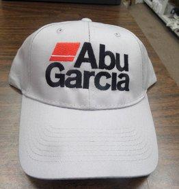 Abu Garcia Abu Garcia Baseball Cap-light grey