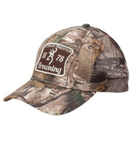 Browning Browning Cap Outdoor Trad RTX 308172241