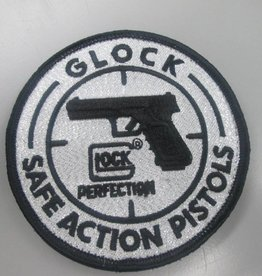 Glock GLOCK Safe Action Pistol Patch