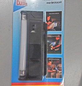 Optronics Night Blaster Compact Fluorescent Light & Spotlight FL-601C