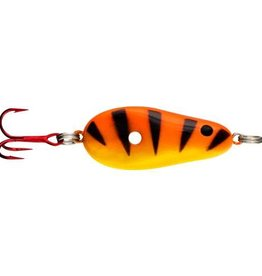 Lindy Lindy Glow Spoon-Orange Tiger 1/16oz