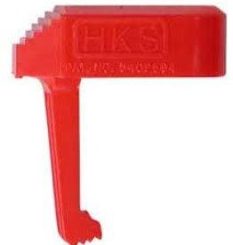 HKS HKS SPEEDLOADER  BRWN, RUG, COLT, MIT ARM