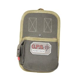 G. Outdoor Products G. Outdoor Products Single Box GPS-575BCRK Shell Carrier