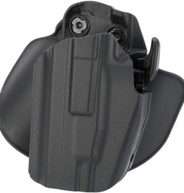 SafariLand SAFARILAND PADDLE HOLSTER&BELT SLIDE RIGHT HAND SIG SAUER P320 COMPACT CARRY