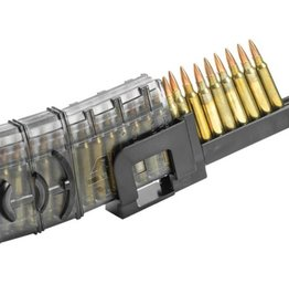 ELITE TACTICAL SYSTEMS ETS C.A.M Rifle /AR15,AR10,FN SCAR 16/17,AK47,MP5,SCORPION EVO,UZI Magazine Loader