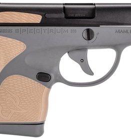 Taurus International Manufacturing Inc, Taurus Spectrum Pistol .380 ACP