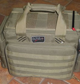 GPS WILD ABOUT SHOOTING GPS Outdoors G Range Bag-Large-Khaki