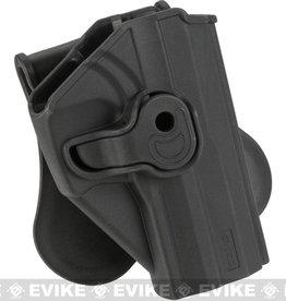 cytac Cytac Jimenez Arms Paddle Holster/ J.A Nine/L.C 380
