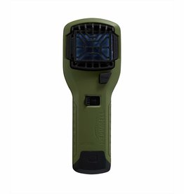 THERMACELL / THERMASCENT Thermacell MR-300G MR 300G Portable Mosquito Repeller - Olive