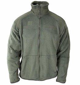 Polartec Men's PolarTec Thermal Pro Gen III Cold Weather Fleece Jacket XLarge Long