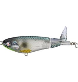 River2Sea USA River 2 Sea Whopper Plopper 90 27 Abalone Shad