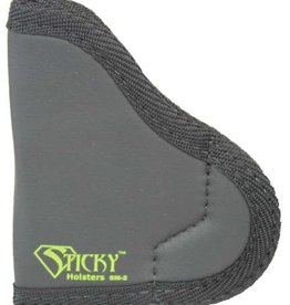 "Sticky Holsters Sticky Holsters Holster For Small Pocket Pistols With Up To 2.75"" Barrel-SM-2"