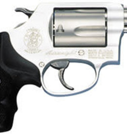 Smith & Wesson Smith & Wesson 637 Revolver .38 SP