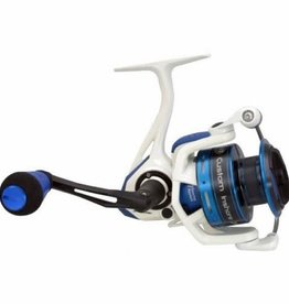 Lew's Reels & Rods Lew's CI300 Custom Inshore Spinning Reel - Right/Left Retrieve 6.2:1