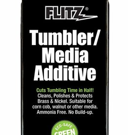 FLITZ PRODUCTS FLITZ Tumbler/Media ADDITIVE 7.6OZ