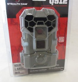 Stealth Cam New Stealth Cam QS12 Infrared IR 10 MP Video Game Trail Camera STC-QS12