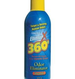 Code Blue Code Blue Eliminx 360 Unscented 12oz