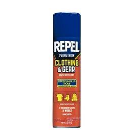 Repel Repel Clothing & Gear Repellent 6.5oz 941276