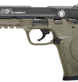 Smith & Wesson Smith & Wesson M&P22 COMPACT Pistol .22 LR