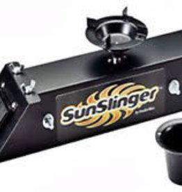 American Hunter American Hunter 30580 Sun Slinger Kit Feeder w/ Solar Charger