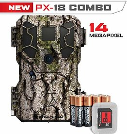 Stealth Cam STEAL STC-PX18FXCMO 14MP 18IR NOGLO COMBO